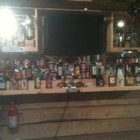 Photo taken at Red Dog Saloon by Ryan B. on 5/5/2012