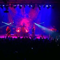 Photo taken at The Granada by Dena H. on 4/17/2012