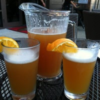 Photo taken at Tavern in the Square by Jeff B. on 7/2/2012
