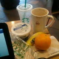 Photo taken at Starbucks by Don T. on 4/26/2012