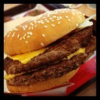 Photo taken at McDonald's & McCafé by Aris T. on 2/20/2012