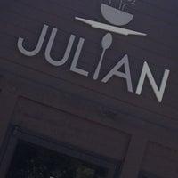 Photo taken at Julian by Pat R. on 7/20/2012