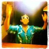 Photo taken at Gold Hill Inn by Ryan B. on 7/21/2012