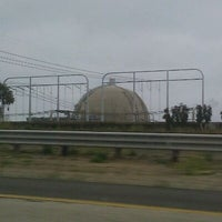 Photo taken at San Onofre Nuclear Generating Station by Jerrose on 7/4/2012