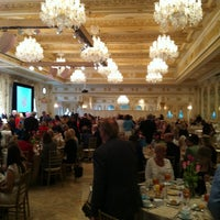 Photo taken at The Mar-a-lago Club by Paola P. on 3/7/2012