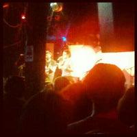 Photo taken at Water Street Music Hall by Matthew S. on 7/22/2012