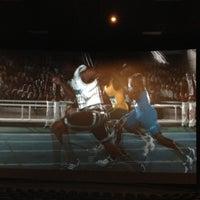 Photo taken at Regal Cinemas El Dorado Hills 14 & IMAX by Geoff S. on 6/24/2012