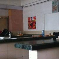 Photo taken at Thakur College Canteen by Prasanna H. on 4/20/2012