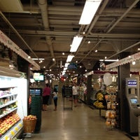 Photo taken at Chicago French Market by Zachary F. on 8/11/2012
