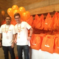 Photo taken at #LikeableU: Class Of 2012 by Dean O. on 5/15/2012