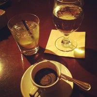 Photo taken at Embers Restaurant by Benjamin H. on 2/3/2012