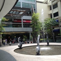 Photo taken at The Gardens Mall by ArNiEdAz on 8/12/2012