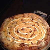 Photo taken at Mellow Mushroom by Ettore M. on 6/12/2012