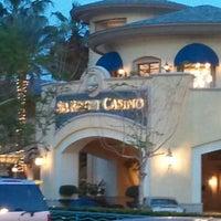 Photo taken at Spa Resort Casino by Liz A. on 5/2/2012