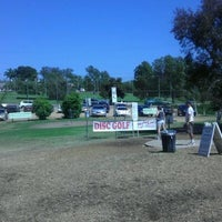 Photo taken at Morley Field Disc Golf Course by Ryan C. on 8/20/2011