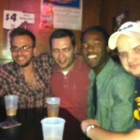 Photo taken at Broad Ripple Tavern by Louis P. on 7/17/2011