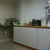 Photo taken at Submarine Guest House @ Central Market by Liew L. on 1/12/2012