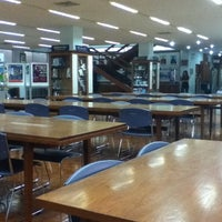 Photo taken at Satang Library by นายโดนัท ส. on 1/31/2011