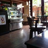 Café De Palm (คาเฟ่ เดอ ปาล์ม)