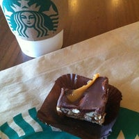Photo taken at Starbucks by Carolyn H. on 3/1/2012