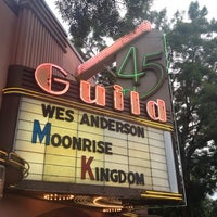Photo taken at Guild 45th Theatre by Brandon B. on 6/30/2012