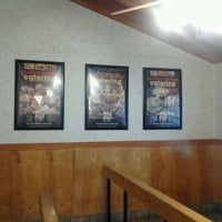 Photo taken at Golden Corral by Valerie C. on 5/23/2012