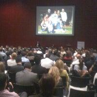 Photo taken at Centro de Convenciones Norte (IFEMA) by Ricardo L. on 10/18/2011