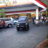 Photo taken at Tiara Dewata by qwerty 5. on 8/26/2012