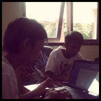 Photo taken at Fakultas MIPA Undiksha by Suicide U. on 8/26/2012