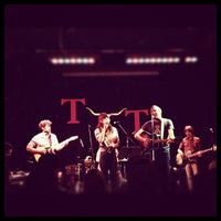 Photo taken at Tractor Tavern by Max B. on 6/27/2012
