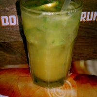 Photo taken at Mojito Cuban Cuisine by Sandra A. on 7/21/2012