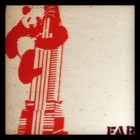 Photo taken at Far East Film Festival 14 (2012) by Stefano S. on 4/21/2012