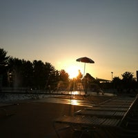 Photo taken at Sumner County YMCA by Chuck T. on 6/20/2012