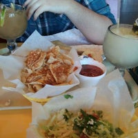 Photo taken at Fuzzy's Taco Shop by Kelsey I. on 3/9/2012