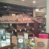 Photo taken at Little Havana Cigar Factory by Y B. on 5/26/2012