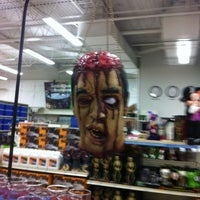Photo taken at Canadian Tire Gas+ by Karly M. on 9/12/2012