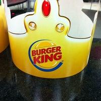 Photo taken at Burger King by Rafael H. on 7/28/2011