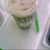 Photo taken at Teapresso by Ifandy H. on 1/12/2012