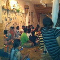 Photo taken at The Journey Cafe by Pearl N. on 7/24/2012