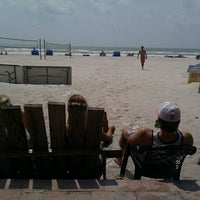 Photo taken at Undertow Beach Bar by Brian M. on 8/28/2011