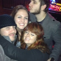 Photo taken at Czar Bar by Aaron on 11/26/2011