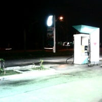 Photo taken at PETRONAS Station by Tuan N. on 9/3/2011