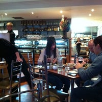 Photo taken at Carlucci's of Templestowe by Jenny B. on 9/25/2011