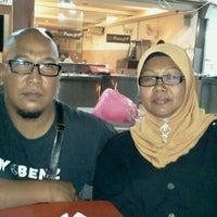 Photo taken at Patio@9 by damhanaw on 10/27/2011