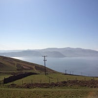 Photo taken at Great Orme Summit by Hanna M. on 3/27/2012