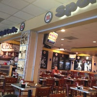 Photo taken at Hall of Fame Sports Grill by Philip S. on 9/13/2012