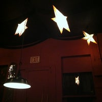 Photo taken at Fly Bar by Claire D. on 5/19/2012