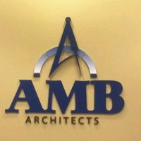 Photo taken at AMB Architects by Tony A. on 8/31/2011