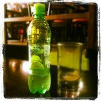 Photo taken at Bar Urbano's by Matheus C. on 10/26/2011