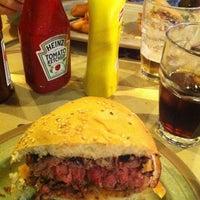 Photo taken at Big Joe Café by Rita S. on 12/15/2011